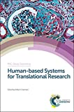 img - for Human-based Systems for Translational Research (Drug Discovery) book / textbook / text book