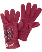 Desigual - heart - gants - femme