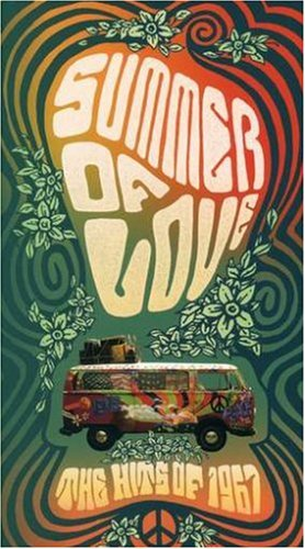 Summer of Love: Hits of 1967 (W/Dvd ...