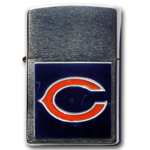 NFL Chicago Bears Zippo Lighter (Chicago Bears Lighter compare prices)