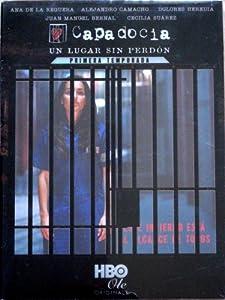 Capadocia - primera temporada 4DVDs [NTSC/REGION 1 & 4 DVD. Import-Latin America]