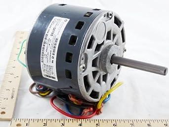 Oem Upgraded Ge Genteq 1 3 Hp 208 230 Volt