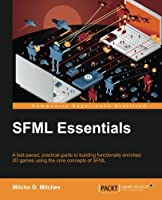 SFML Essentials Front Cover