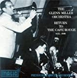 Return To The Cafe Rouge - NYC 1940 Glenn Miller