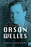 img - for The Magic World of Orson Welles book / textbook / text book