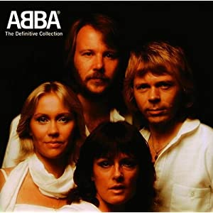 ABBA -  The ABBA Collection  (CD 1