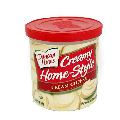 DH Cream Cheese Frosting 8 ct