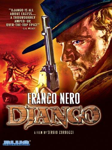Amazon.com: Django: Franco Nero, Loredana Nusciak, Eduardo