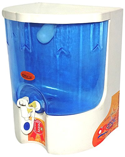 Orange OEPL_42 8 to 10 ltrs Water Purifier