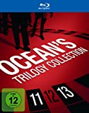 DVD & Blu-ray - Ocean's Trilogy Collection [Blu-ray]