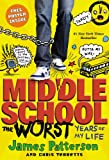 img - for Middle School, The Worst Years of My Life - Free Preview: The First 20 Chapters book / textbook / text book