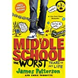 Middle School, The Worst Years of My Life - Free Preview: The First 20 Chapters ~ James Patterson