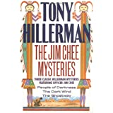 The Jim Chee Mysteries: Three Classic Hillerman Mysteries Featuring Officer Jim Chee: The Darkpar Tony Hillerman