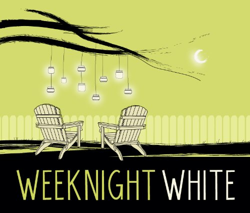 2011 Weeknight White Southern Oregon 750 Ml