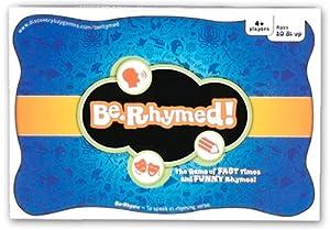 Be-Rhymed