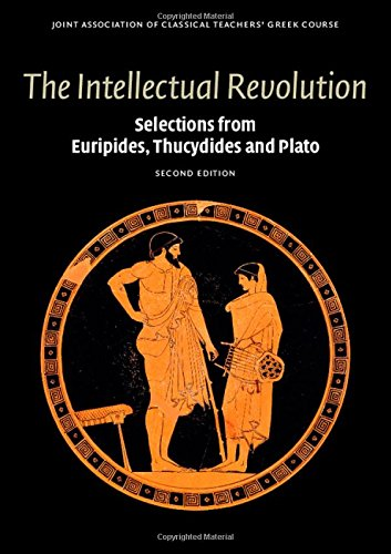 The Intellectual Revolution 2nd Edition (Reading Greek)
