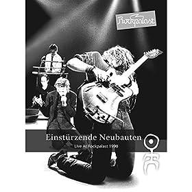 Armenia (Live at D�sseldorfer Philipshalle, 1990)