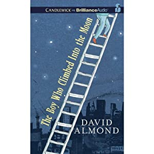 The Boy Who Climbed into the Moon | [David Almond]