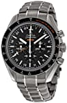 Omega Men's 321.90.44.52.01.001 Speedmaster Chronograph Dial Watch from Omega
