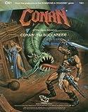 Conan the Buccaneer (Conan RPG module CN1)