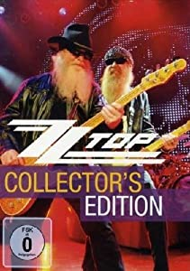 """Collectors Edition: """"Live From Texas"""" & """"Live At Rockpalast"""" (2 DVDs)"""