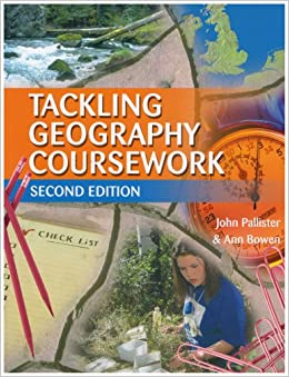 tackling geography coursework Our coursework help online can help you solve any problem you have in doing  coursework  taught at the university level can be hard for most students to tackle   coursework help engineering coursework help geography coursework help .