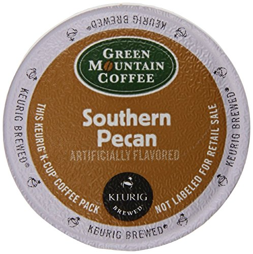 Keurig, Green Mountain, Southern Pecan Coffee, K-Cup packs, 48-Count (Southern Pecan K Cups compare prices)