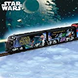 Star Wars Express Glow-In-The-Dark Train Collection - Subscription Plan