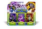 Cheapest Skylanders Swap Force - Triple Character Pack - Dune Bug, Cynder, Terrafin on Xbox 360
