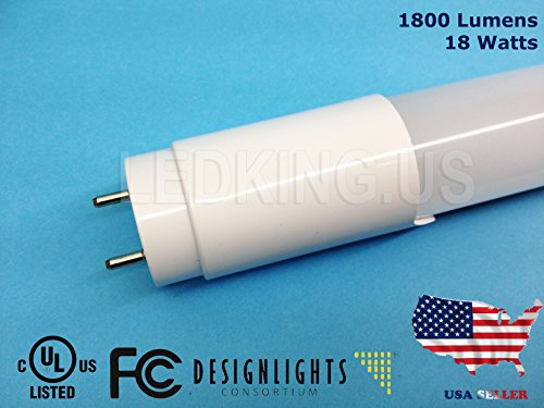 LED Tube Light G13 T8 T12 4FT 48