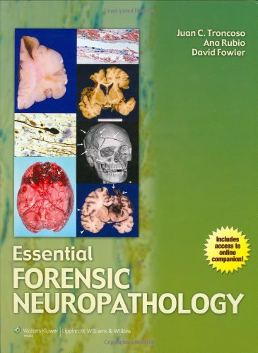 Essential Forensic Neuropathology front-830287