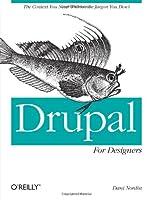 Drupal for Designers Front Cover
