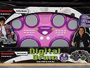 Kawasaki Portable Digital Drum