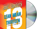 Janet Evanovich Lean Mean Thirteen (Stephanie Plum Novels)
