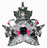 Takara Tomy Cross Fight B-Daman WBMA Limited Edition Chrome Ver. Starter CB-00 Spin = Dravise