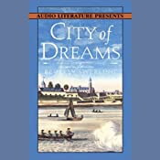 City of Dreams: A Novel of Nieuw Amsterdam and Early Manhattan | [Beverly Swerling]