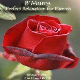 B'Mums Perfect Relaxation for Parents