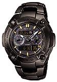 [カシオ]CASIO 腕時計 G-SHOCK ジーショック MR-G タフソーラー 電波時計 MULTIBAND 6 MRG-7700B-1AJF メンズ
