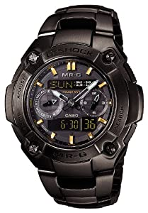 CASIO MRG-7700B-1AJF G-shock MULTIBAND 6 Tough Solar Watch