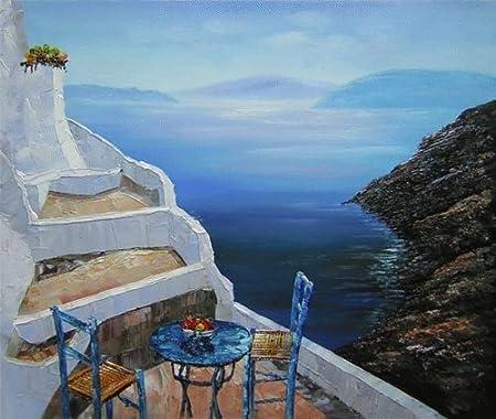 id e d co des murs la grecque comme si vous tiez en voyage en gr ce d couvrir la gr ce. Black Bedroom Furniture Sets. Home Design Ideas