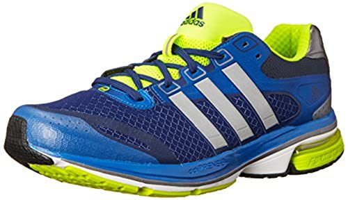 4. Adidas Men's Supernova Glide 5 Running Shoe