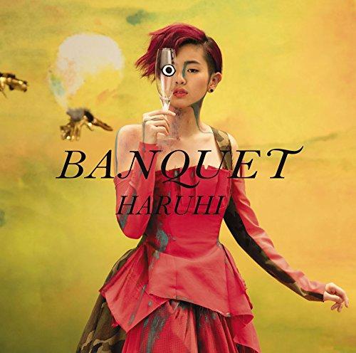 BANQUET(初回生産限定盤)(DVD付)