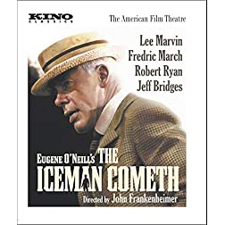 Iceman Cometh [Blu-ray]