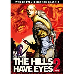 The Hills Have Eyes: Part 2 (Remastered Edition)