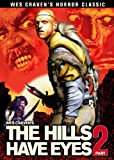The Hills Have Eyes Part 2 DVD