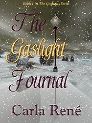 The Gaslight Journal (The Gaslight Series Book 1)