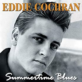 Summertime Blues (Amazon Edition)