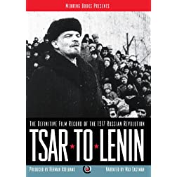 Tsar To Lenin