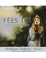 Fées 101 - Livre audio 1 CD