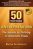 img - for 50 Interviews : Entrepreneurs book / textbook / text book